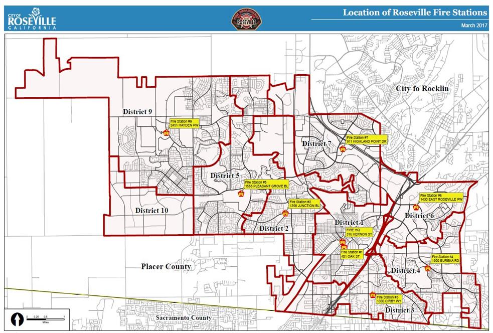 Map Of Roseville Ca Maps | Westpark Neighborhood Association Map Of Roseville Ca